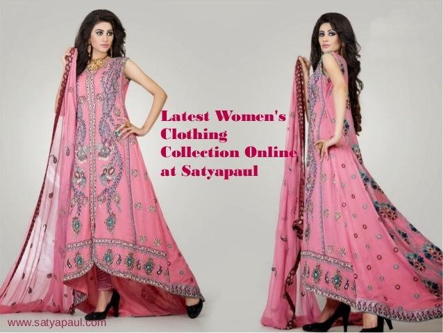 Women Online Clothing