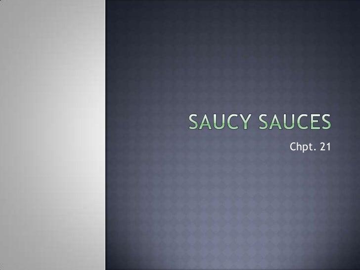Saucy%20 sauces[1]