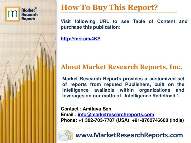 How to buy a report