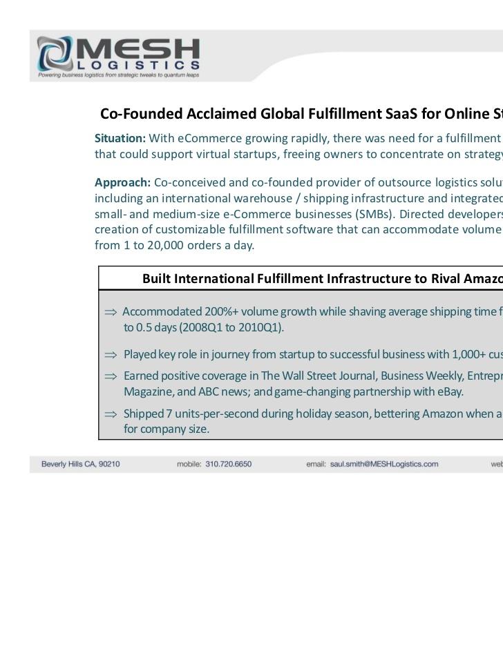 Logistics Case Studies - RFID Journal