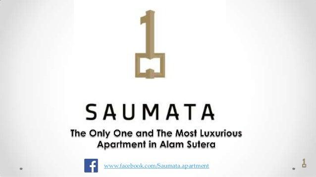 www.facebook.com/Saumata.apartment