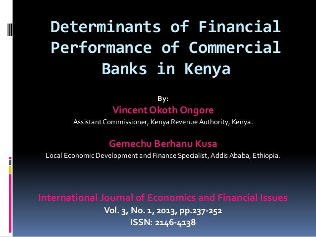 commercial banking research papers Commercial banks - commercial banks a commercial bank is a type of financial intermediary and a type of bank it raises funds by collecting deposits from businesses and consumers via checkable deposits, savings deposits, and time deposits.