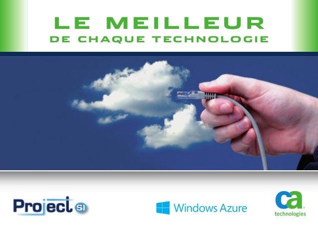 Sauvegarde cloud Cloudpsi votre futur PRA et PCA