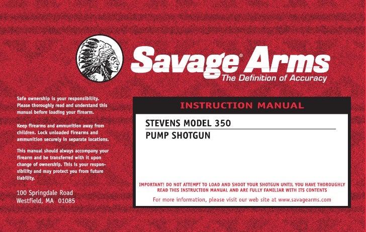Savage Arms 250