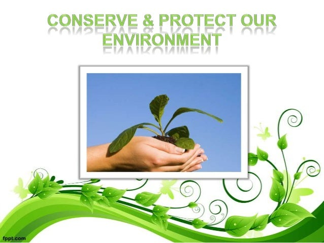 nature protection essay in malayalam