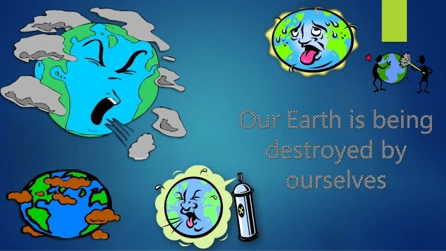save our world essay