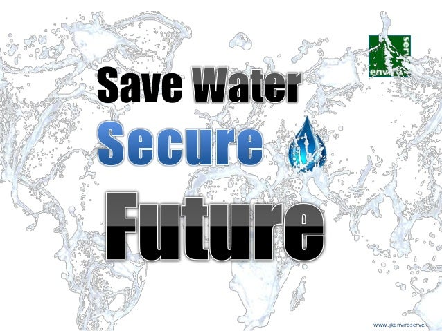 save water for future essay Water conservation – refers to reducing the usage of water and recycling of waste water for different purposes such as cleaning, manufacturing, and agricultural irrigation show more water conservation and the drought in america essay.