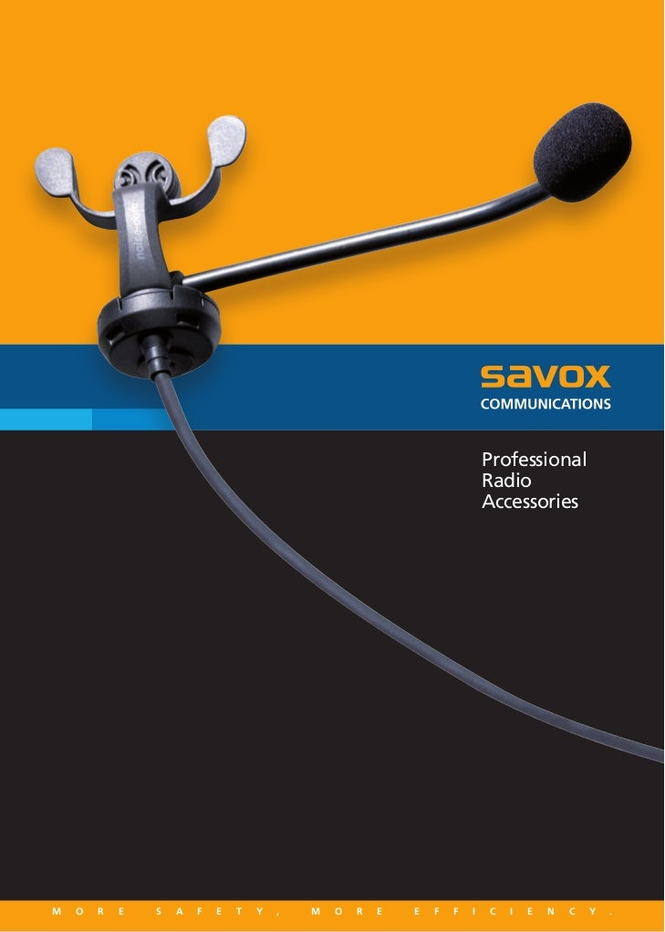 Savox products fire-rescue_web