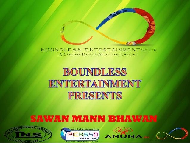 SAWAN MANN BHAWAN
