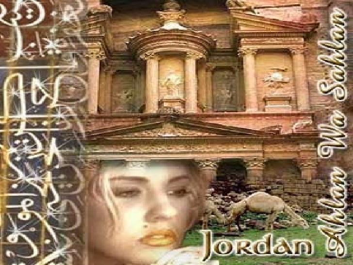 Sawsan Jordan Presentation