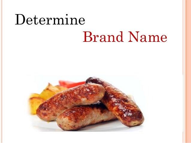saxonville sausage company case study
