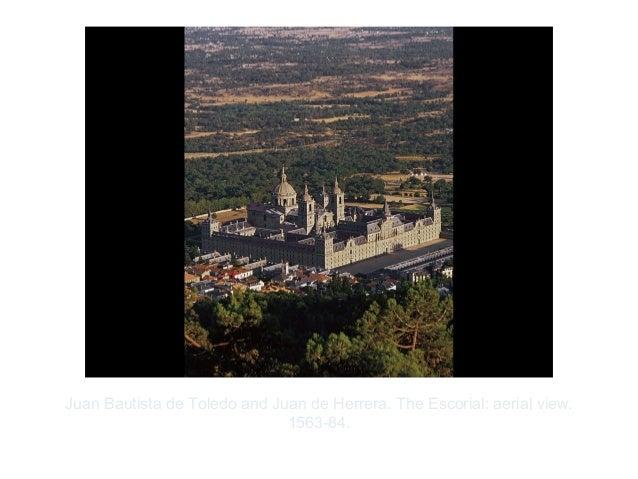 Copyright ©2012 Pearson Inc.Juan Bautista de Toledo and Juan de Herrera. The Escorial: aerial view.1563-84.