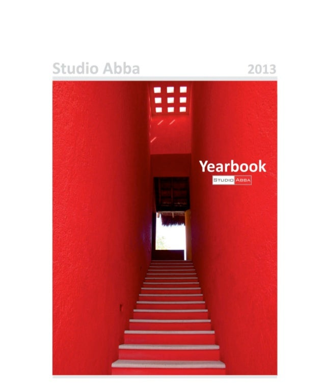 Say studio abba yearbook