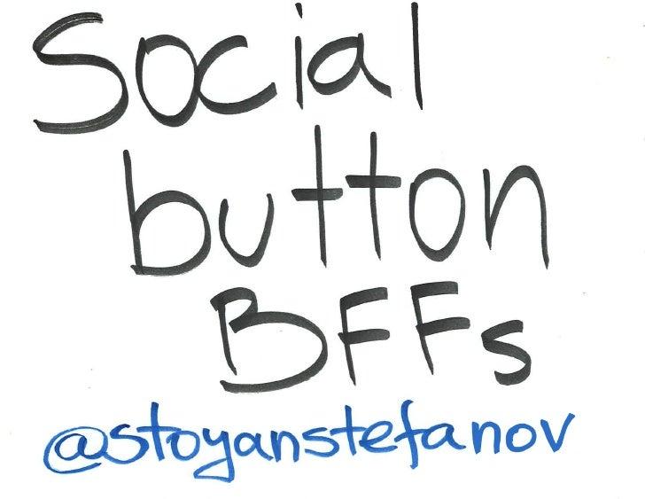 Social Button BFFs