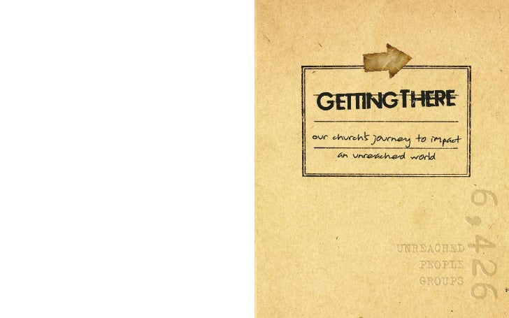 Getting There journal web download