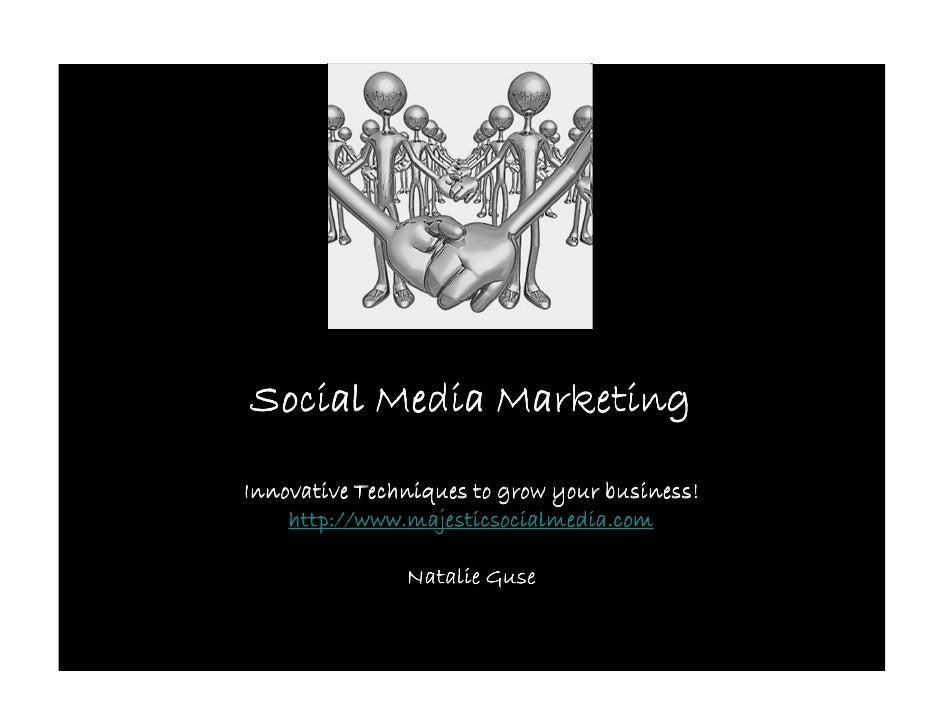 Sbdc social media_presentation [compatibility mode]