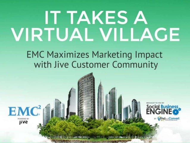 How EMC Turned Employees Into Brand Advocates