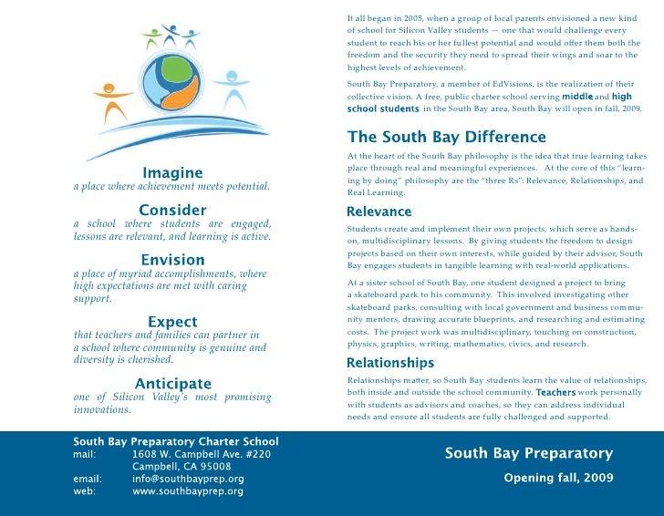 SBP Brochure