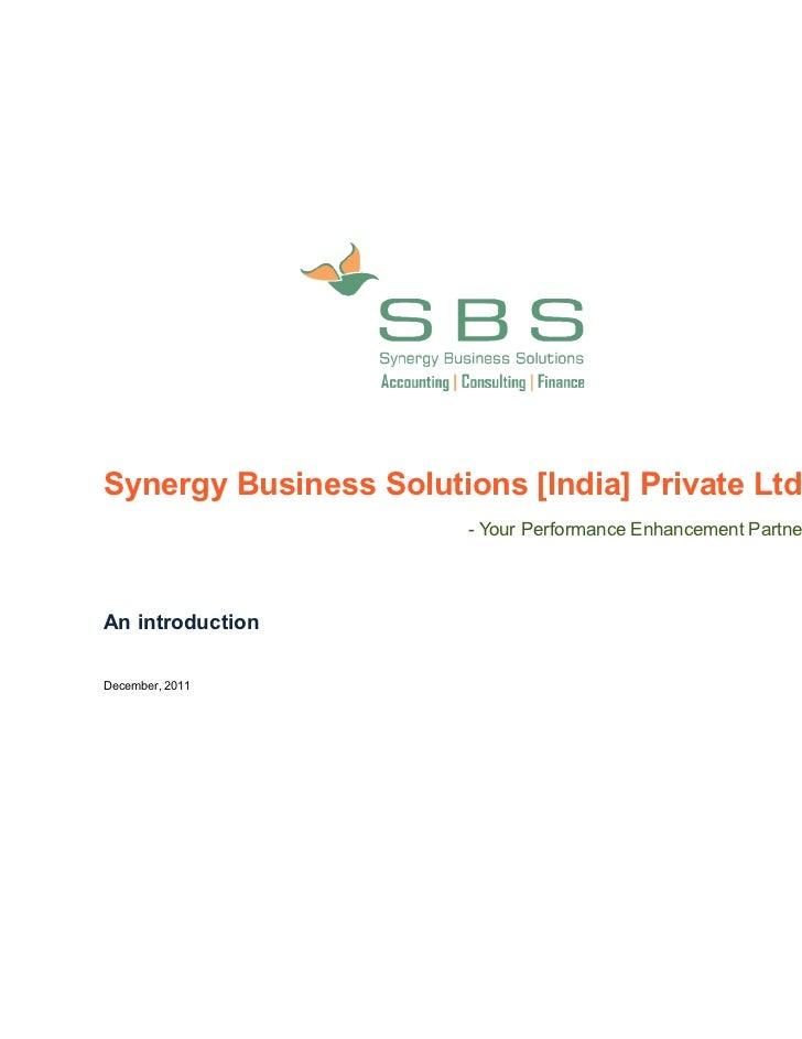 Sbs global services   profile - dec. 11