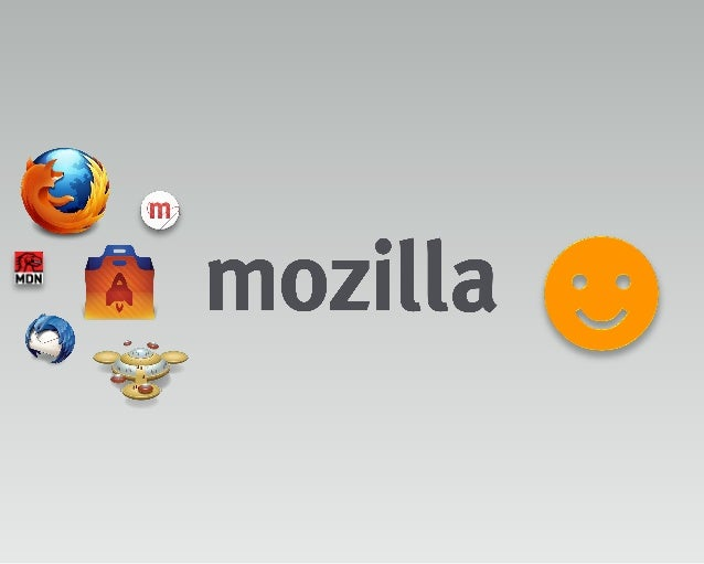 Sabin Buraga: Open Web Application Development, Mozilla, and You