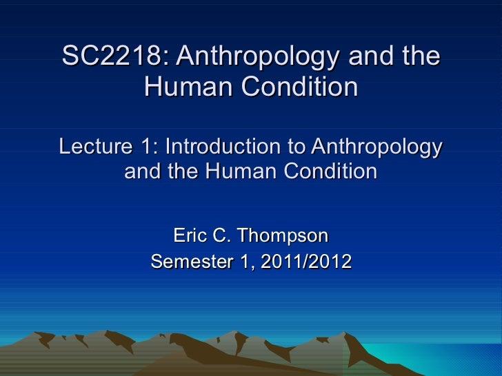 Sc2218 lecture 1 (2011) ivle
