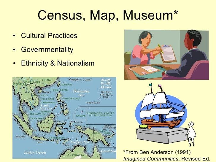 Census Map Museum Census Map Museum