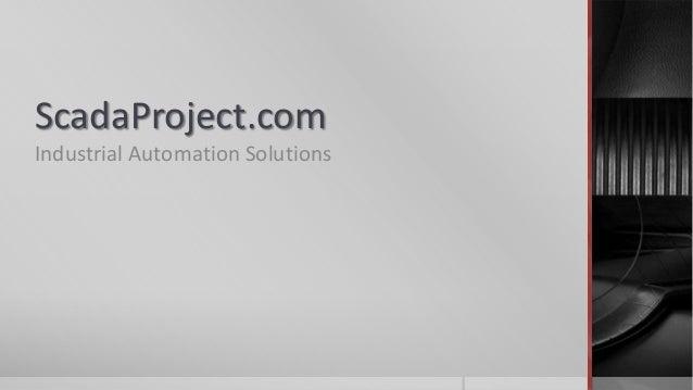 ScadaProject.com