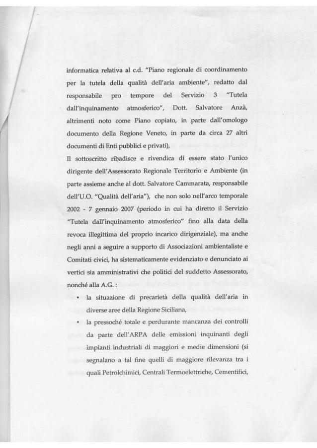Scadenza  area a rischio  siracusa  caltanissetta spese 2004 genchi (2)