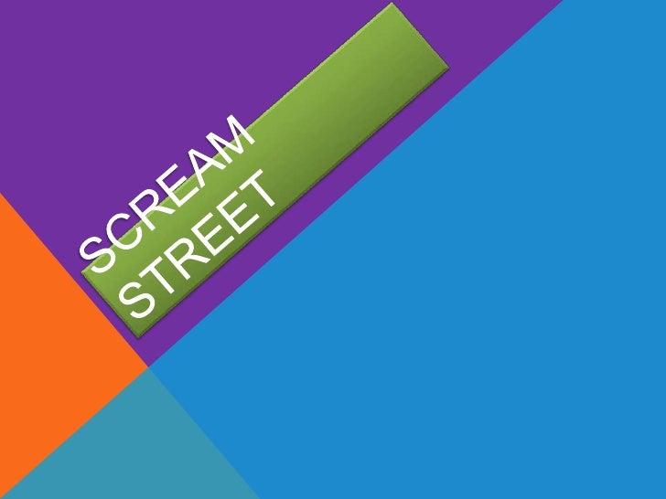 Scaem street