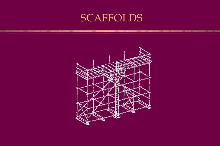 Scaffold 5