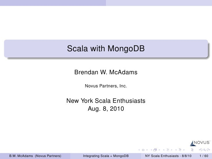 Scalany mongodb aug10