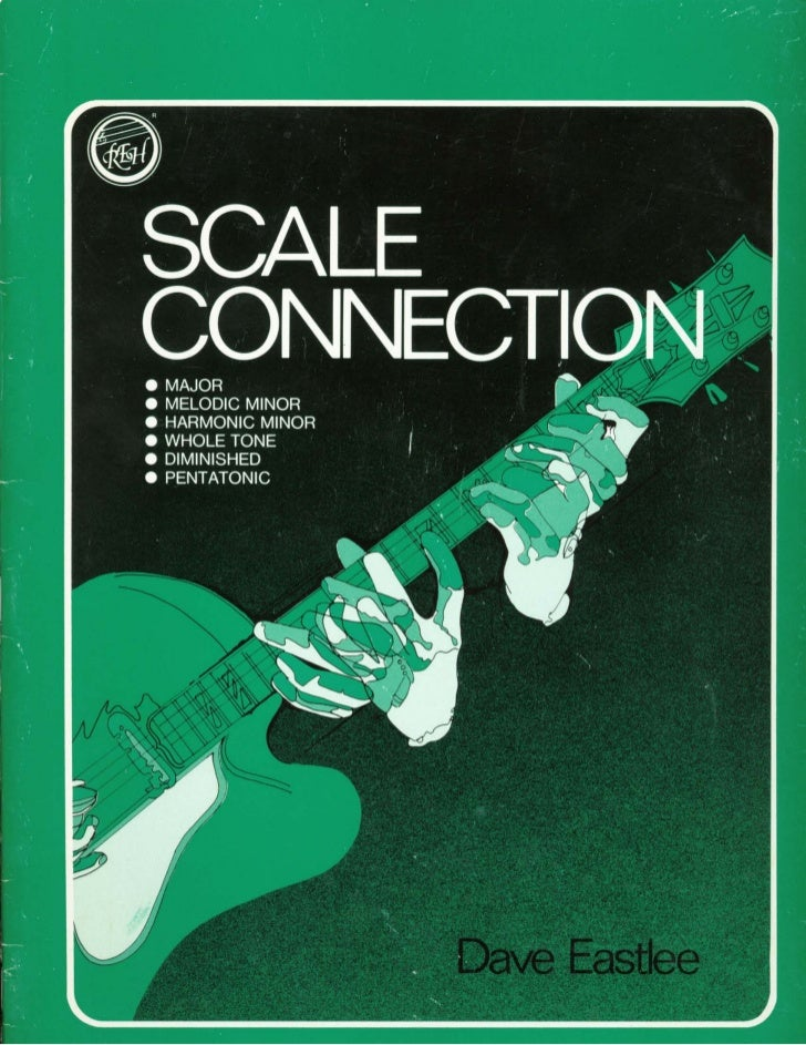 Scale connection