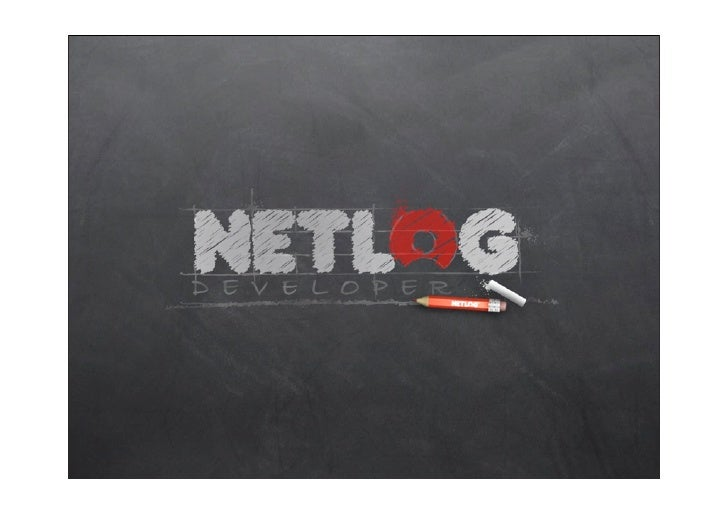 Scaling / optimizing search on netlog