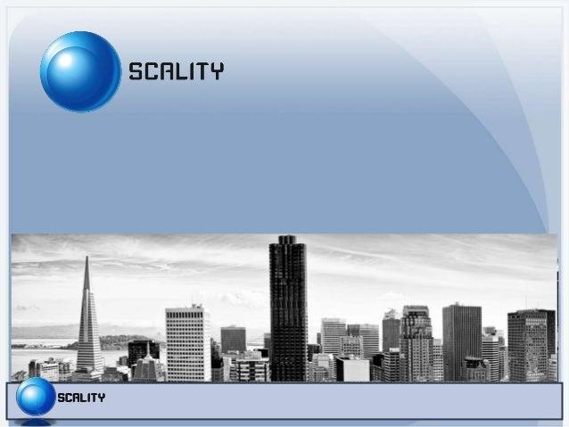 Scality, Cloud Storage pour Zimbra