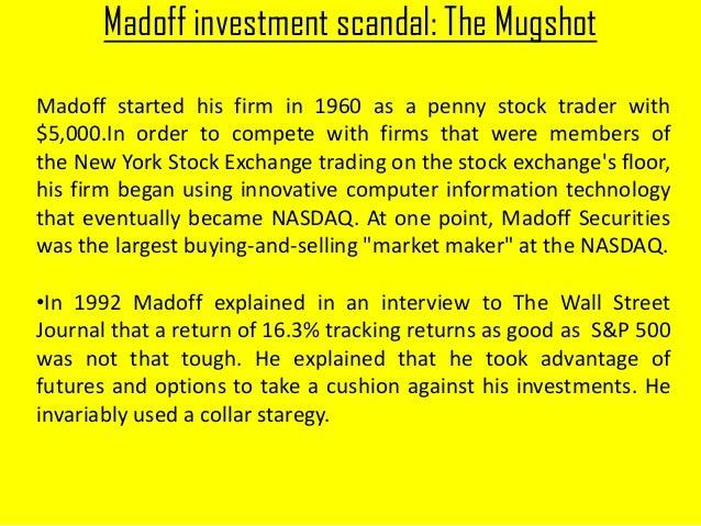 List of best stock options