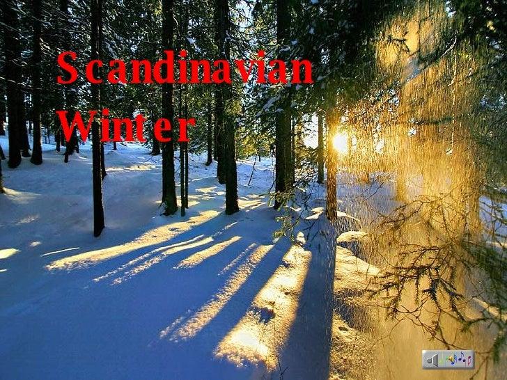 Scandinavian  Winter