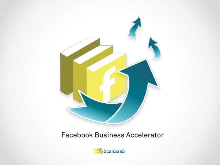 ScanSaaS Facebook Business Accelerator