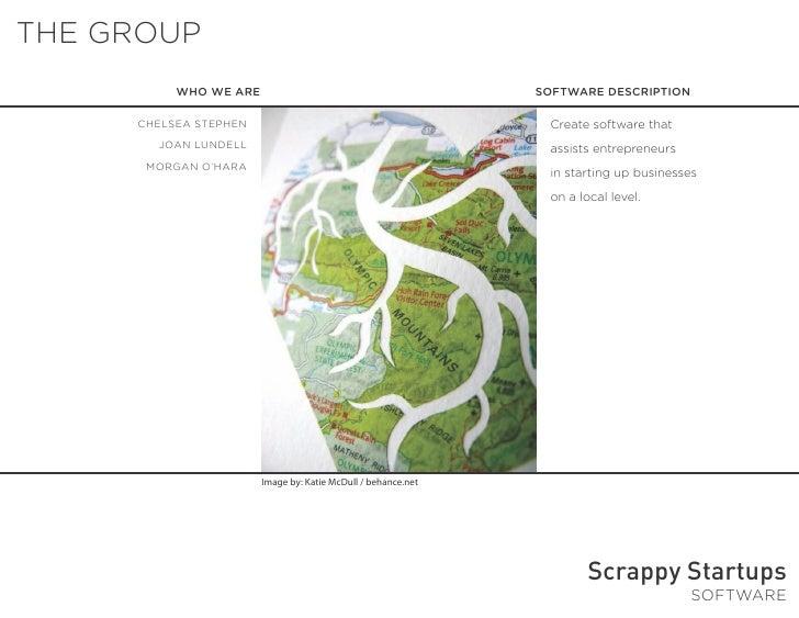 Scrappy Startups Presentation