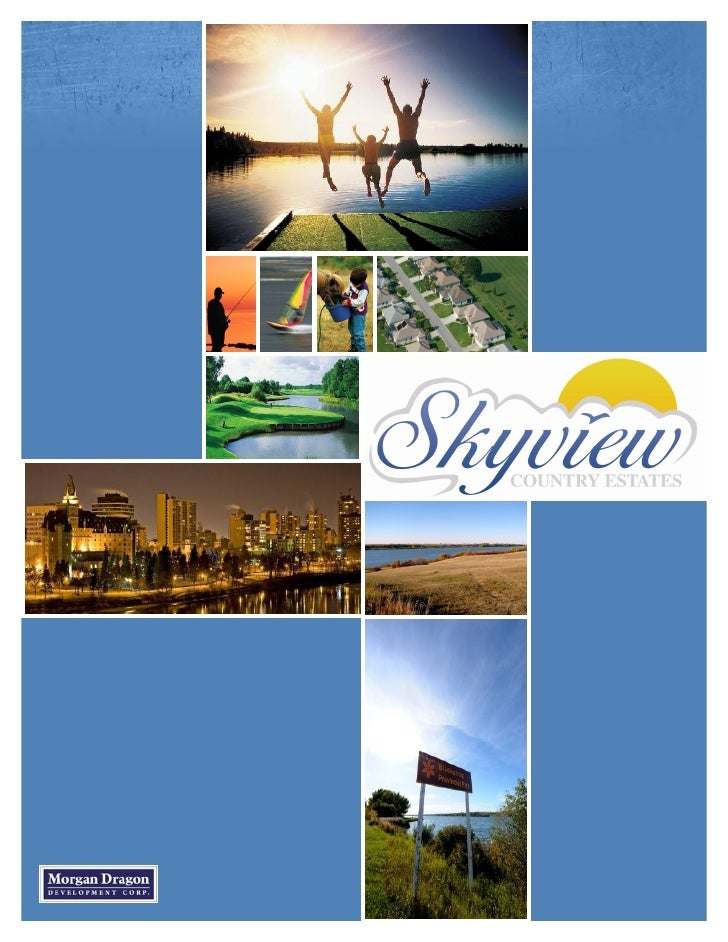 Skyview Country Estates - Catalog