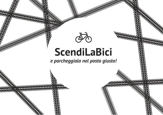 ScendiLaBici - #VENDIMELO