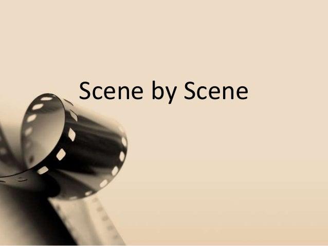 Scene by scene[1]