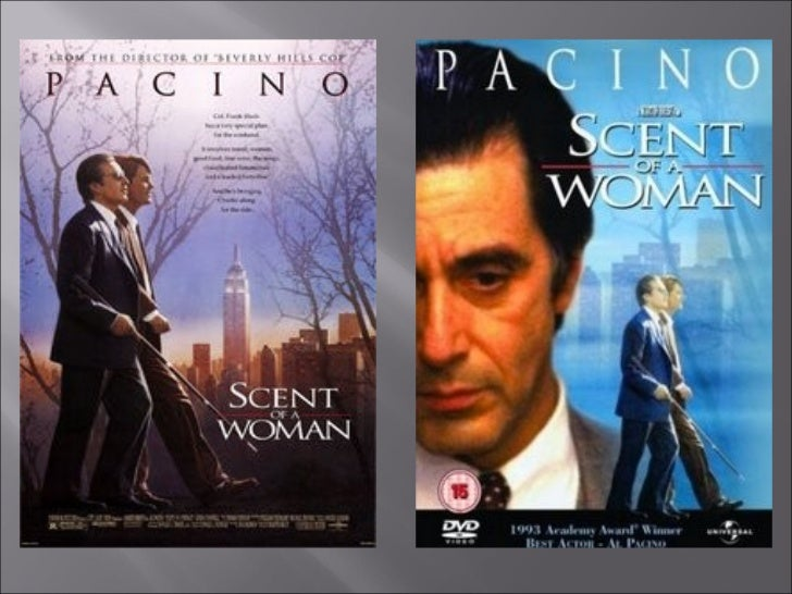 Scent Of a Women