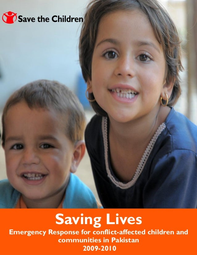 Saving Lives in Malakand