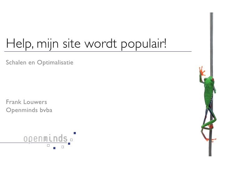 Extremely Help, mijn site wordt populair!                   evolved                                                   solu...