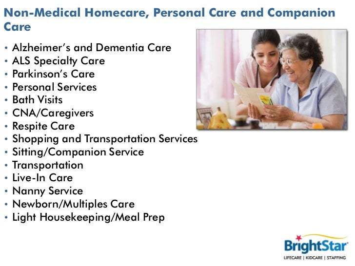 Companion Connection Senior Care