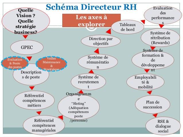 GHARIBNabil schema directeur ressources humaines