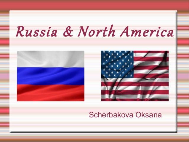 Scherbakova presentation