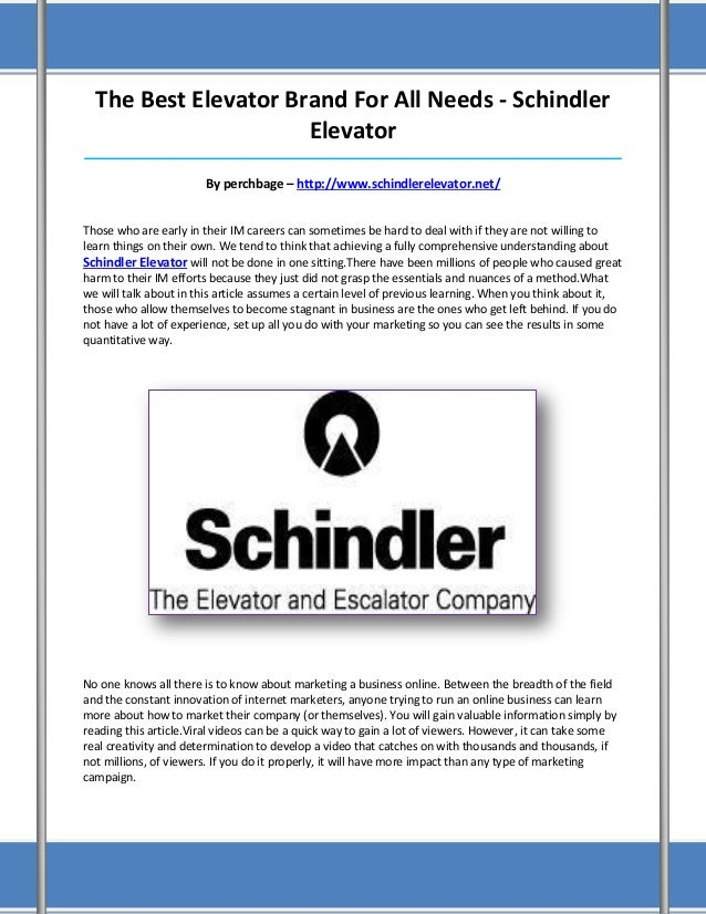 silvio napoli schindler india case analysis Free essay: 1 did schindler make the right choice in assigning silvio as general  manager of india i do not believe schindler made the right.