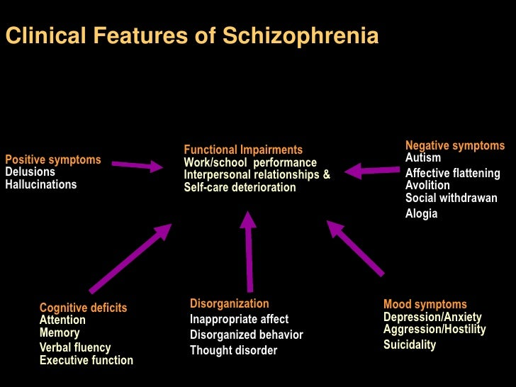 Dating someone with bipolar schizophrenia