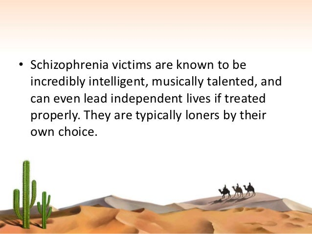 case studies in psychology schizophrenia Doctors and scientists use case studies as a way to figure out what treatments work the best for people afflicted with schizophrenia of course, no two.